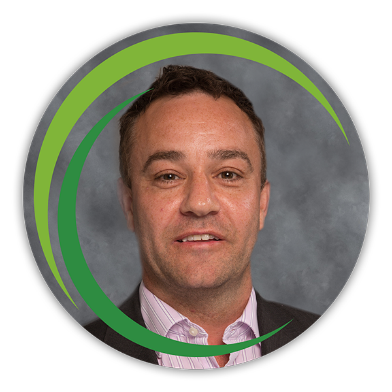 Laurence Mills – Strategic Key Account Manager