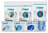 Zylkene Capsules and Chews for Cats and Dogs