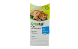 Drontal Cats from Vetoquinol