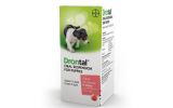 Drontal Oral Suspension for Puppies from Vetoquinol