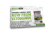 Breaking news - Profender® & Drontal® range now from Vetoquinol
