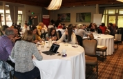 Vetoquinol hosts their Cardiology CPD event at Woburn Safari Park